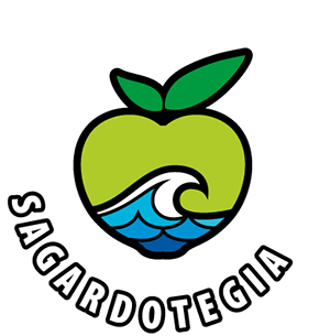 Ameztigain Sagardotegia